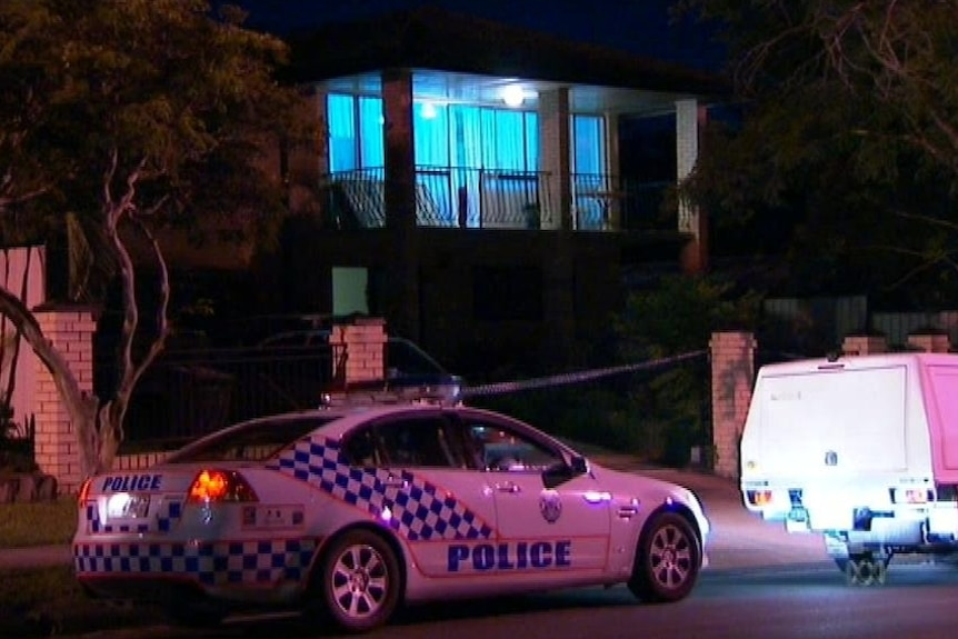 Police were called to a Jamboree Heights home and their attempts to revive a 43-year-old man there failed.