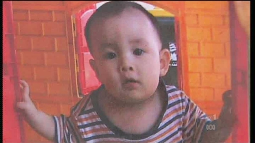 Toddler and mother killer given 27-year minimum jail sentence