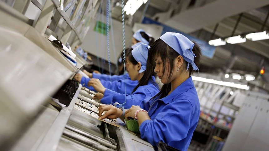 China Council deputy applauds call for Asian upskill