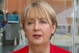 Families Minister Jenny Macklin holds news conference
