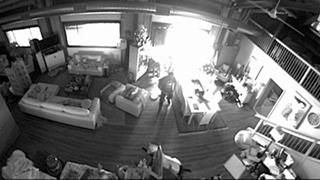 CCTV standover custom image