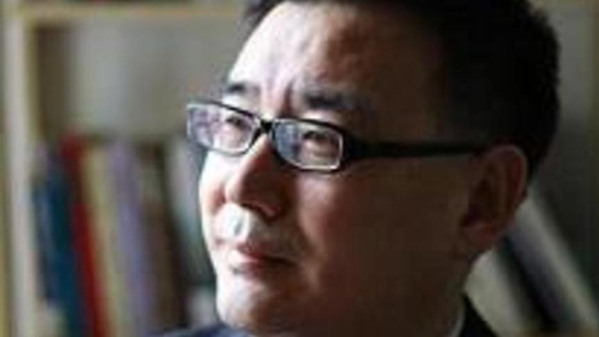 Australian novelist and blogger in China, Yang Hengjun.