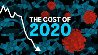 The cost of 2020