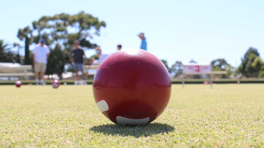 Holdfast Bay Croquet Club