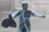 Typhoon Mangkhut closes down much of southern China as people brace for natural disaster.