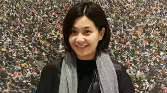 Iris Zhao
