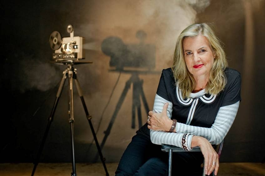 With 1979's My Brilliant Career, Gillian Armstrong became the first Australian woman to direct a feature film in almost 50 years.