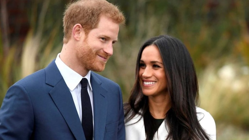 Prince Harry and Meghan Markle are going to do a podcast on Spotify. Here's what we know about it - ABC News