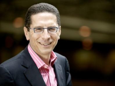 A photograph of CPA chief executive Alex Malley