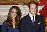 Prince William and Kate Middleton got engaged in November last year