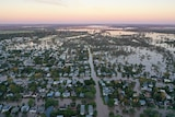 Moree flooding, March 2021