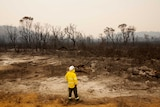 Hot, windy conditions fresh challenge for WA firefighters