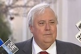 Credlin has 'undue influence on Government policy', says Palmer