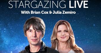 Stargazing promo