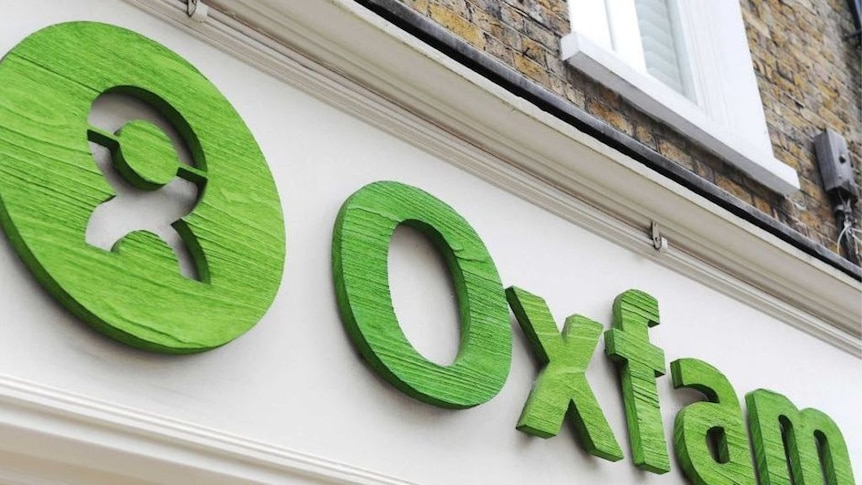 Oxfam apologises to British public as Haiti seeks legal action in sex scandal