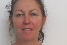 Jennie Kehlet missing prospector