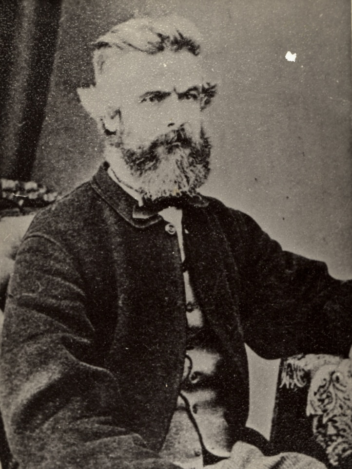 Joseph Hamblin was a piano maker from Kyneton in central Victoria during the late 1880s.