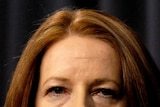 Ms Gillard says a supercharged IMF could be a good counter against future crises.