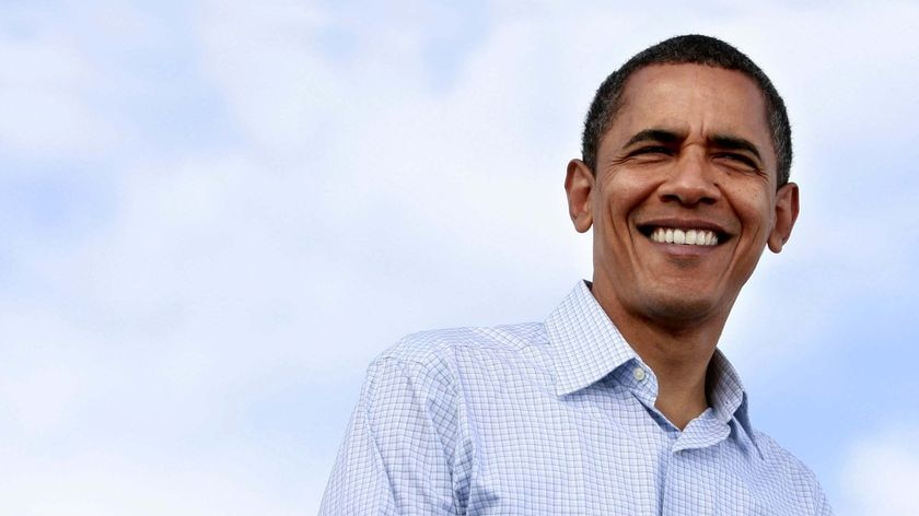 Historic result: President-elect Obama will take office with Democrats holding a monopoly in power in Washington.