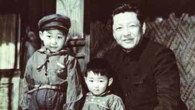 Xi Jinping's father visited Australia and it had 'quite the impact', says expert