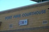 Port Pirie Courthouse