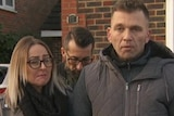 Couple 'distressed' after personal information released to the world