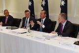 COAG meeting in Sydney