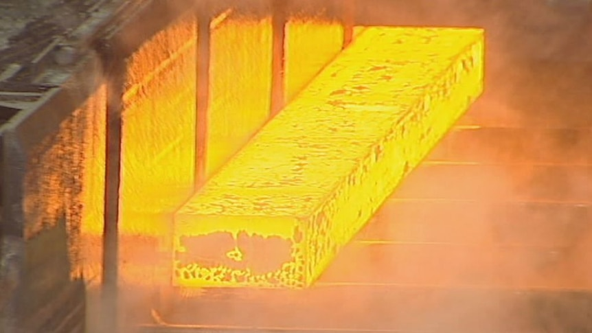 Arrium administration could lead to more than 1,000 jobs lost at Whyalla