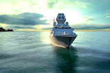 BAE Systems beats Spanish and Italian designs for $35 billion warship building program