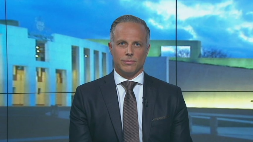ASPI's Dr Tobias Feakin on Islamic State's use of social media