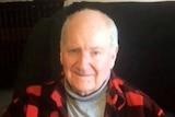 Missing man Bernard Gore.
