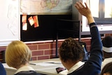 Australia, Denmark, the Netherlands and Norway have the greatest integration of IT in schools