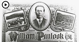 William Panlook testimonial
