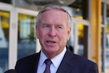 Headshot of WA Premier Colin Barnett