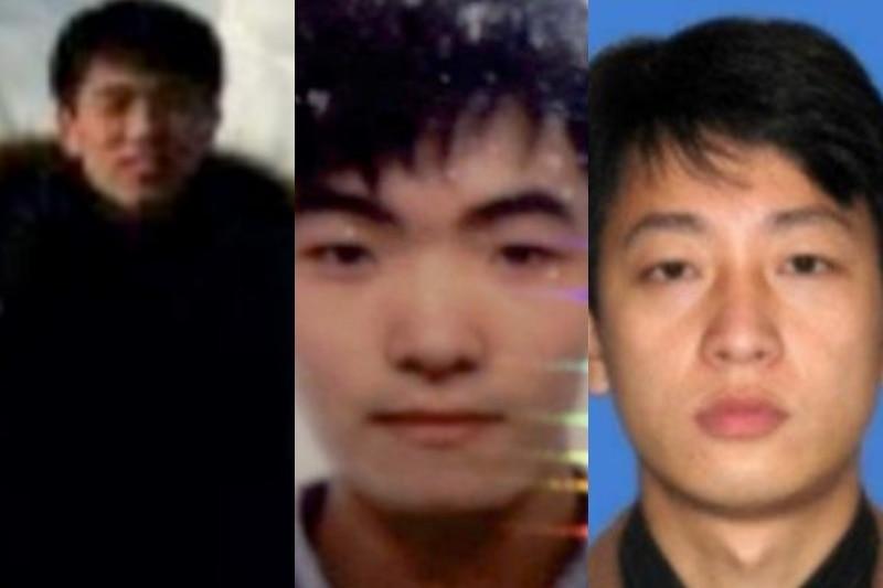 North Korean hackers