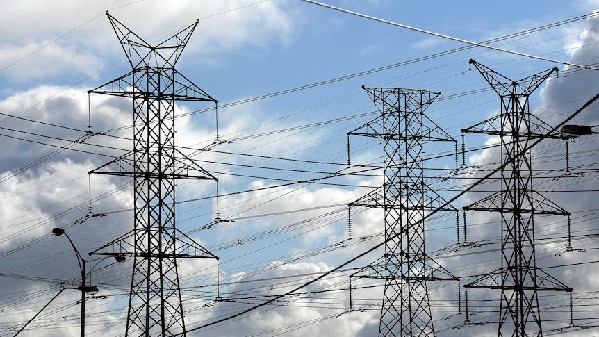 Industry super forces 2030 emissions target on key infrastructure assets