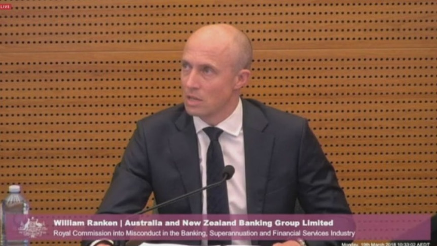 'Who's the agent for who?': Mortgage brokers in the spotlight at royal commission