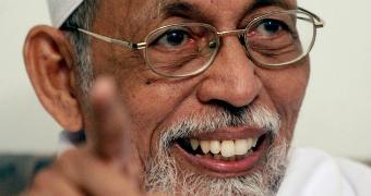 Indonesian cleric Abu Bakar Bashir