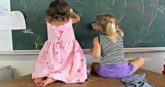 School Starting Age