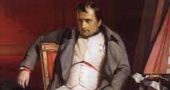Napoleon custom image