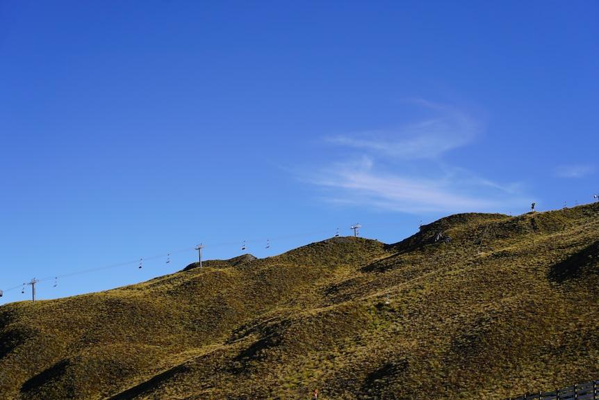 Coronet Peak Slope