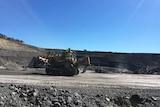 New Acland coal mine