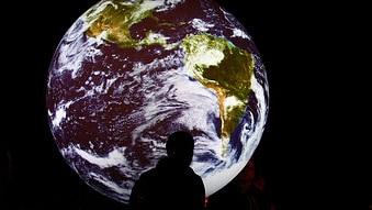 File photo: Copenhagen Climate Summit (Getty Images: Miguel Villagran)