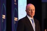 Governor of the Reserve Bank of Australia, Glenn Stevens