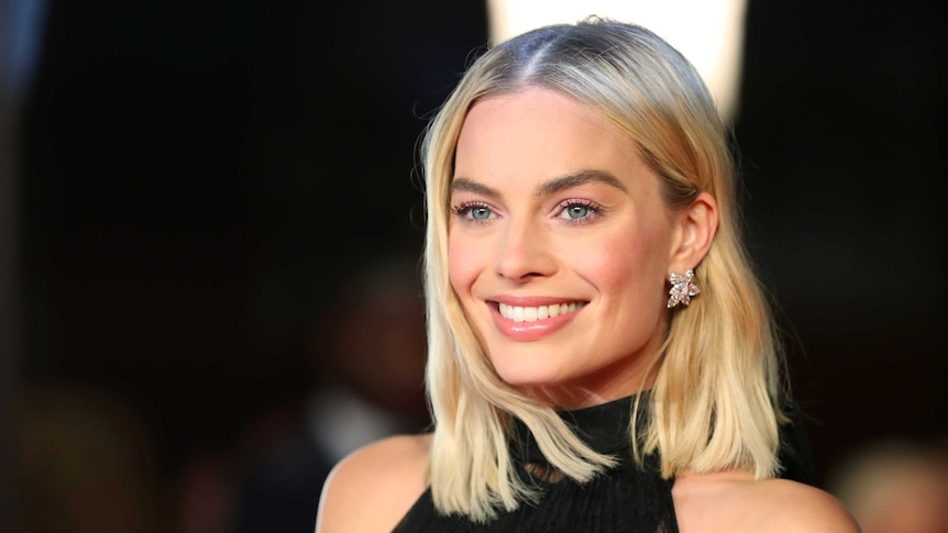 'Pure joy' as Margot Robbie shares international award with Brisbane charity in surprise call