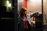 Sara West plays Lyndal