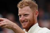England all rounder Ben Stokes