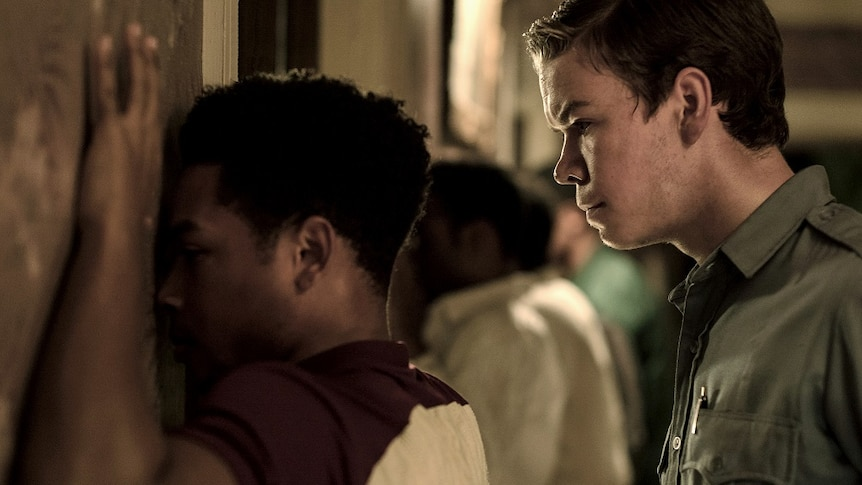 The Final Cut speaks to actors Will Poulter and Anthony Mackie