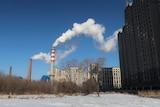 随着中国冬季气温骤降,中国电网面临相当大的压力。