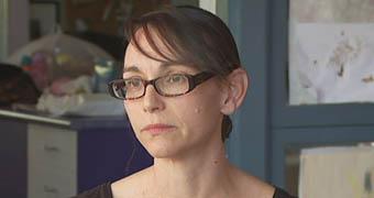 Paula Shaw speaks to ABC News.